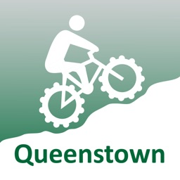TrailMapps: Queenstown