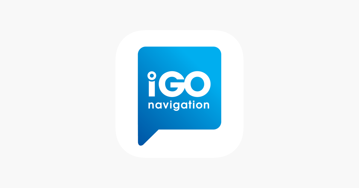iGO Navigation on the App Store