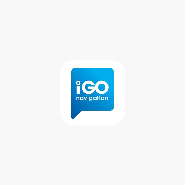 Australia Map For Igo 83.Igo Navigation On The App Store