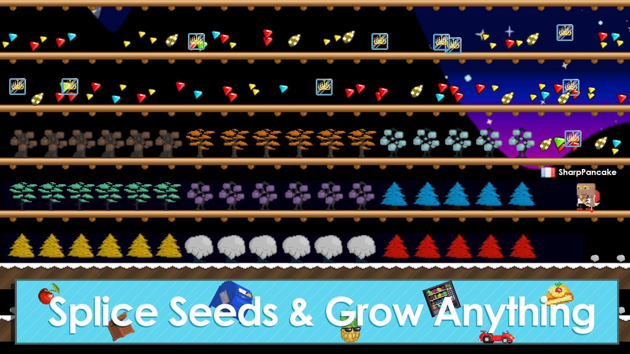 Growtopia Screenshot