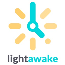 Light Awake Alarm Clock