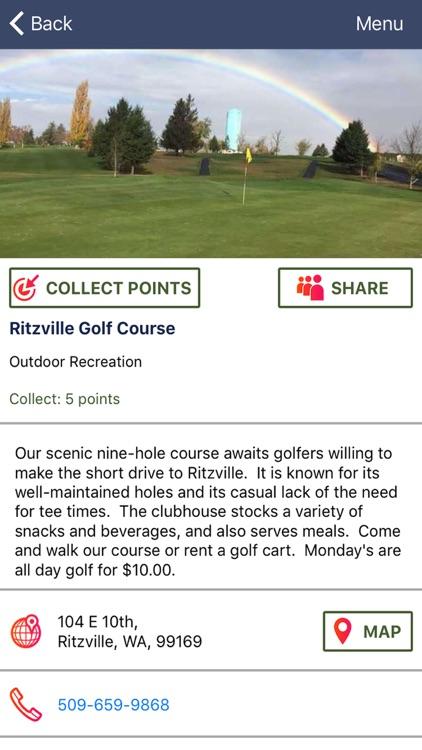 Ritzville Insider screenshot-4