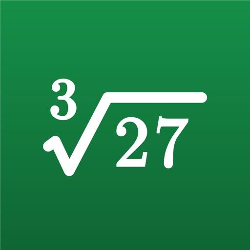 Desmos Scientific Calculator app logo