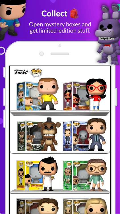 Quidd - Collect & Trade Stickers, Cards & Funko! screenshot-2