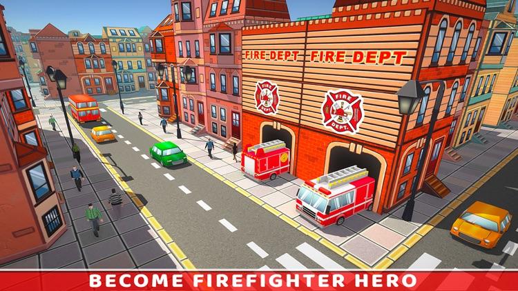 City Ambulance Simulator Games