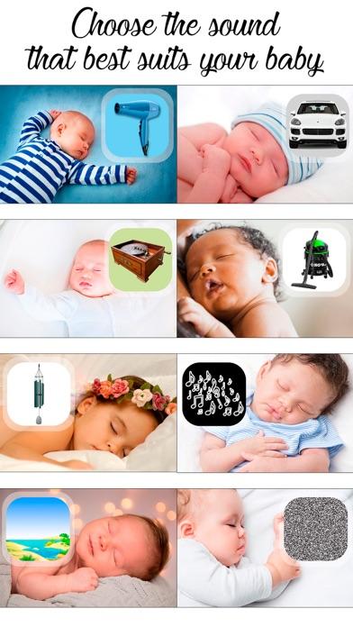 Sleep Baby © screenshot 2