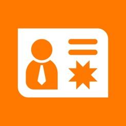 orange pro espace client pro dans l app store. Black Bedroom Furniture Sets. Home Design Ideas