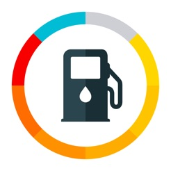 vehicle mileage and gas log