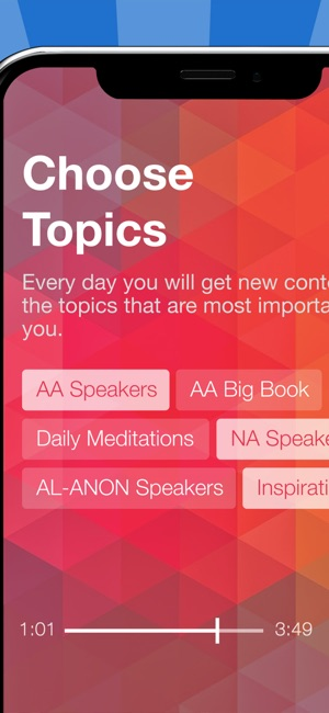 Daily Bread Aa Speakers On The App Store