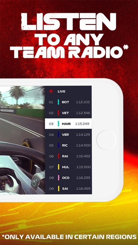F1 TV - Online Game Hack and Cheat | Gehack com