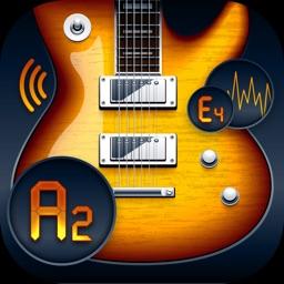 Fine String Tuner