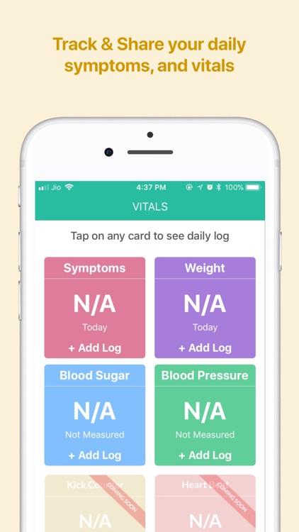 PregBuddy - Pregnancy App screenshot-5