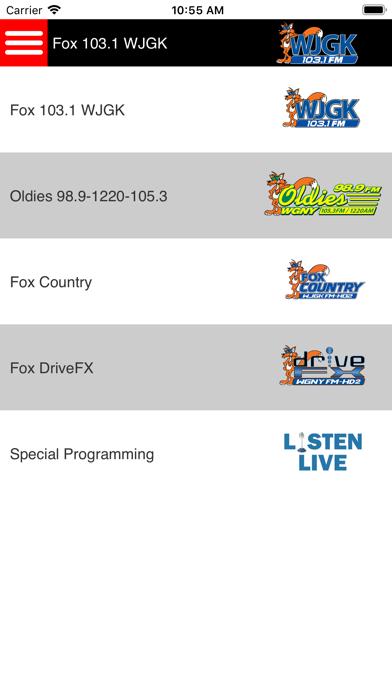 FoxRadio Hudson Valley