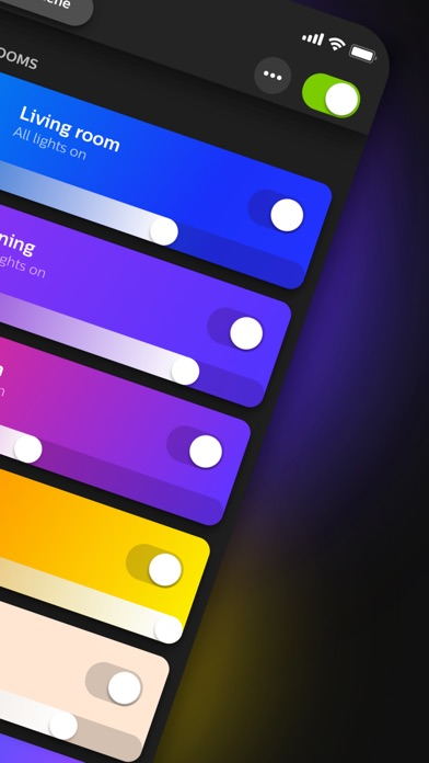 Philips Hue for Windows