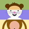 Toddler Zoo - Mix & Match