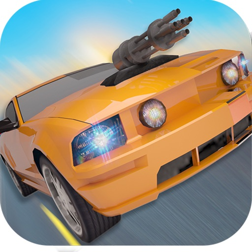 Police Car Racer 3D Racing