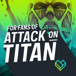 FANDOM for: Attack on Titan