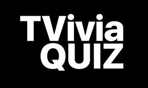 TVivia Quiz