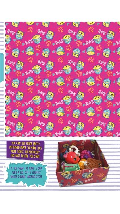 Shopkins Magazine screenshot-3