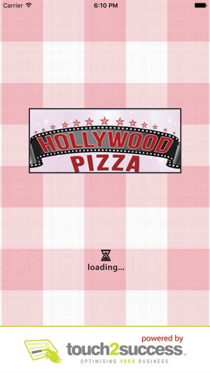 Hollywood Pizza Cardiff By Touch2success