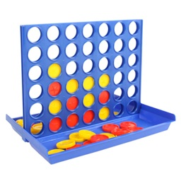 Connect 4 :)