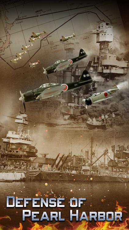 World War 2: Axis vs Allies screenshot-0