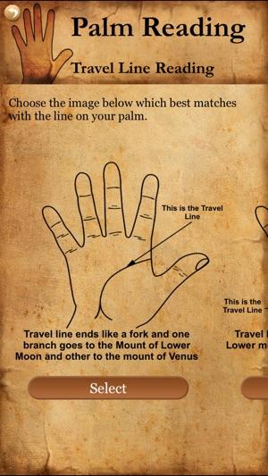 Palm reader true palmistry on the app store m4hsunfo