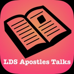 LDS Apostles Talks