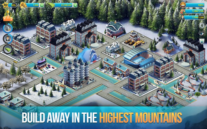 City Island 3: Building Sim free Gold and Cash hack