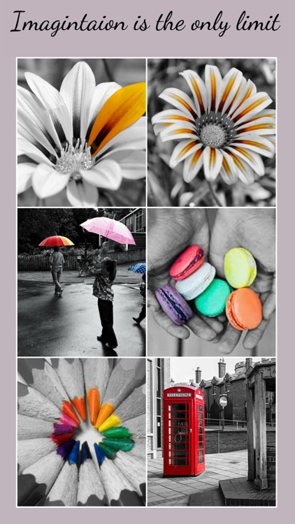 Color Pop Effects & Photo Editor