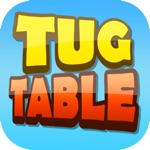 Funny Tug The Table-Jump Game