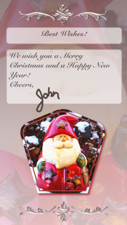 Christmas Cards • Greeting screenshot-7