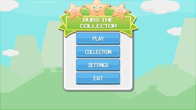 Bubs The Collector screenshot