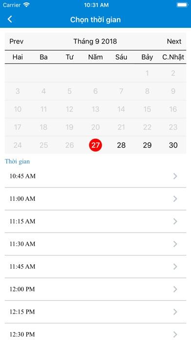 Screenshot of Sổ tay Sắt Thép App