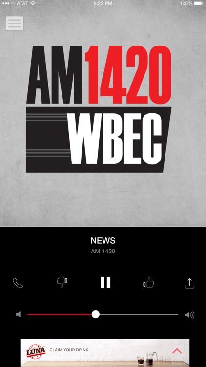 WBEC AM