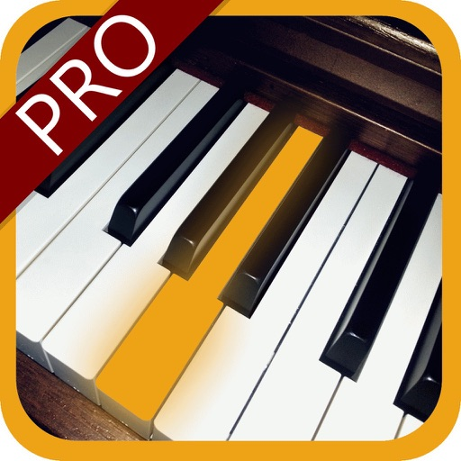 Piano Melody Pro By Learn To Master Ltd