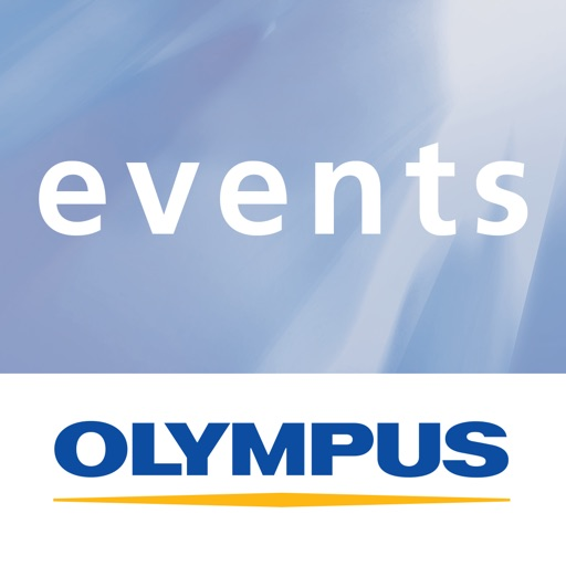 OLYMPUS Events