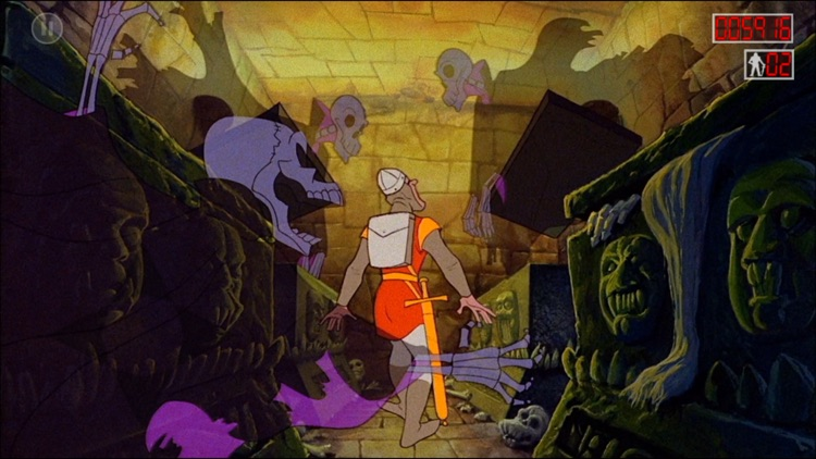 Dragon's Lair 30th Anniversary