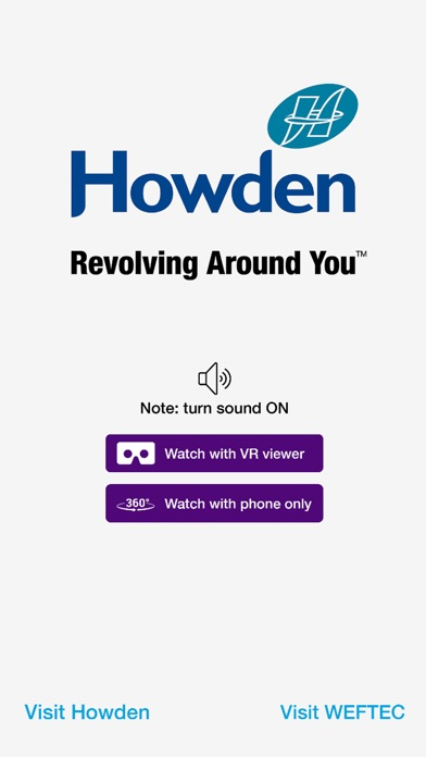 Howden Environmental VR-0
