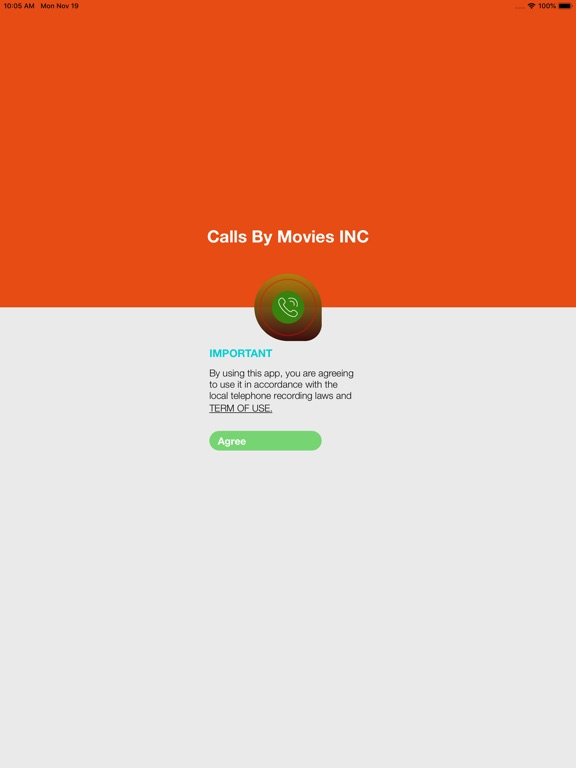Screenshot #4 pour Automatic 2nd Call Recorder