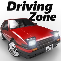 Driving Zone: Japan