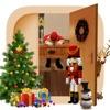 脱出ゲーム-Sleepyクリスマスとプレゼント