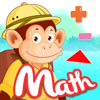 Monkey Math: games & practice
