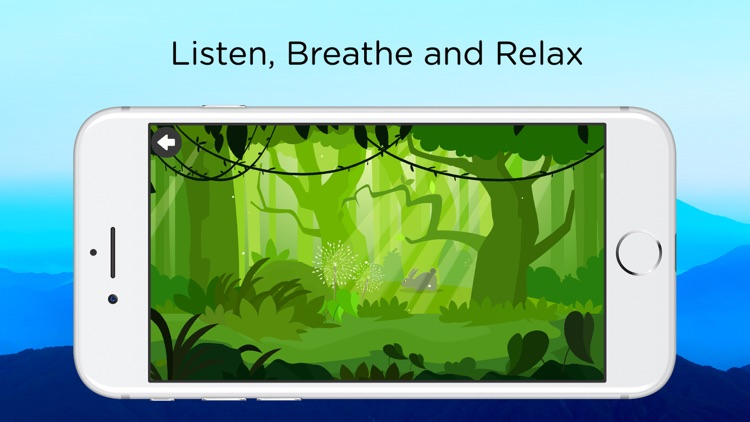 Relaxing Games & Mindfulness