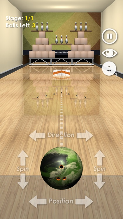 Unlimited Bowling screenshot-6