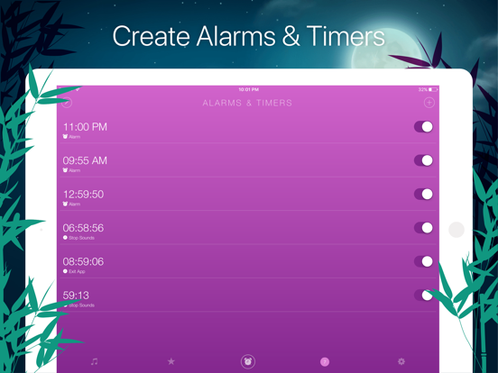 Deep Relax - Your best companion for sleep improvement, stress relief, yoga practice and meditation screenshot