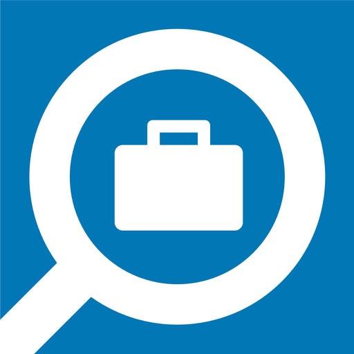 LinkedIn Job Search application logo
