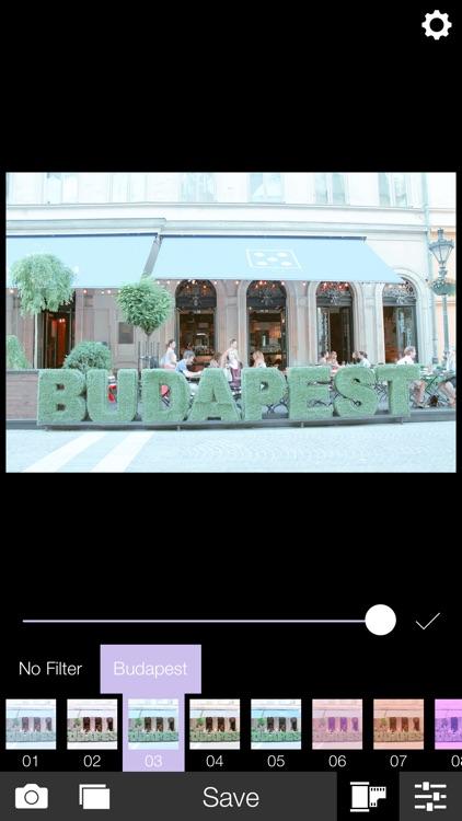Analog Budapest screenshot-3