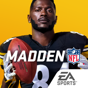 Madden NFL Overdrive Football - Games app