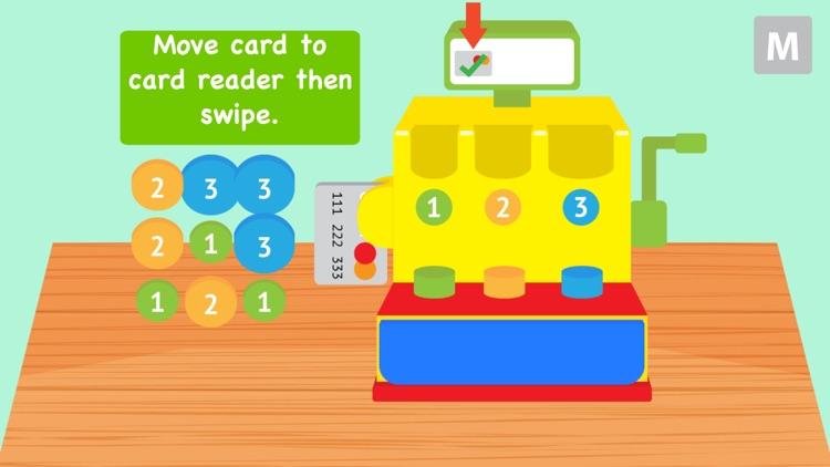 Toddler Cash Register screenshot-4